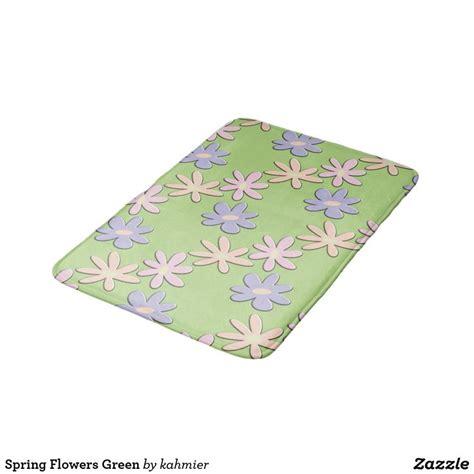 Bath Flower Green best 25 green bath mats ideas on bath mat