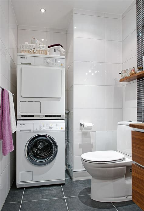 Laundry Ideas For Small Spaces » Ideas Home Design