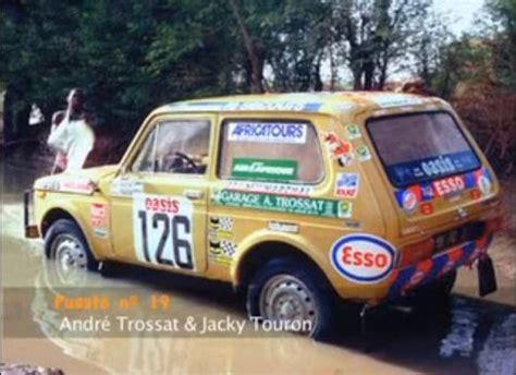 lada di berger oltre 1000 immagini su vintage classic rally raid su
