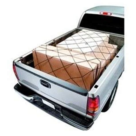 cargo net for truck bed amazon com 60 quot x 78 quot highland pickup truck cargo net