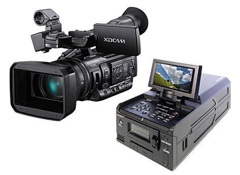 Kamera Sony Pmw 150 f 252 r hd videoproduktionen camcorder pmw 150 und field recorder pmw 50 sony fotointern ch