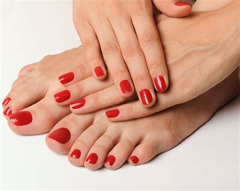 Manicure And Pedicure by 5 Tricks To Make Your Pedi Last Longer