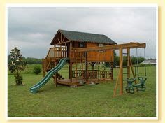 backyard playsets with monkey bars play sets on pinterest outdoor playset wooden swings and play sets