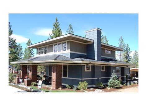 prairie style home cool home ideas