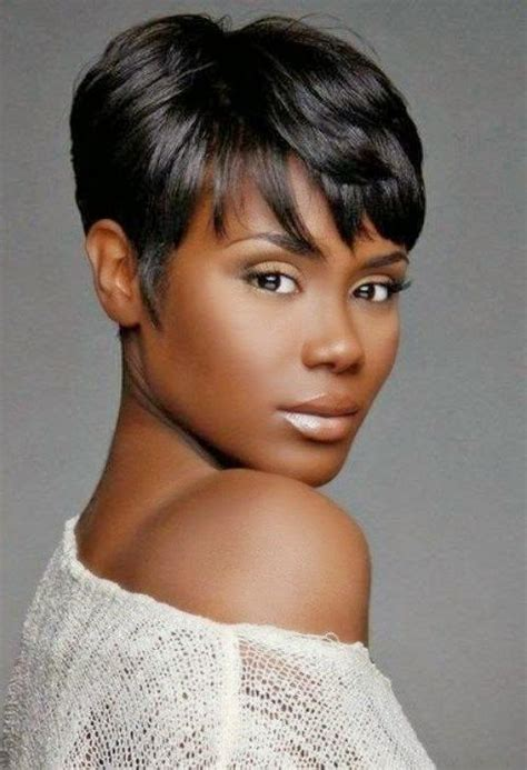 african american hairstyles for womenwith thin hair 20 photo of short hairstyles for african american women