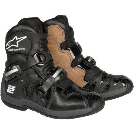 Sepatu Dy 002 alpinestars tech 2 boots motosport