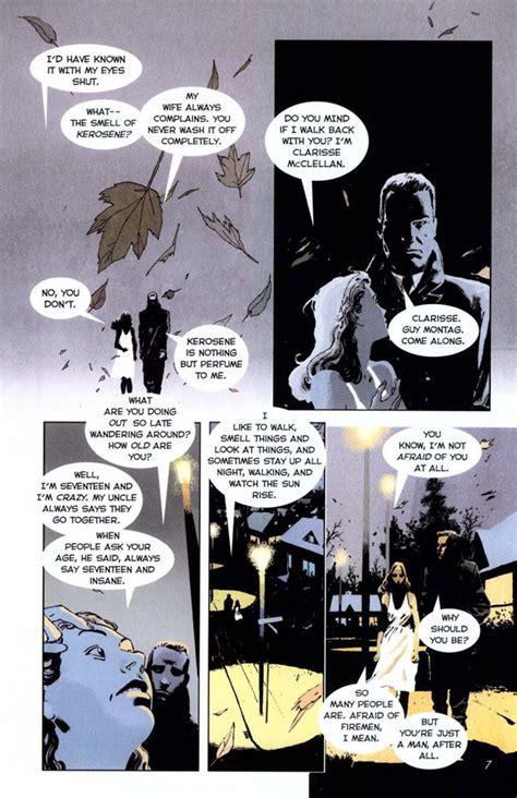 fahrenheit 451 graphic novel ray bradbury s fahrenheit 451 ray bradbury macmillan