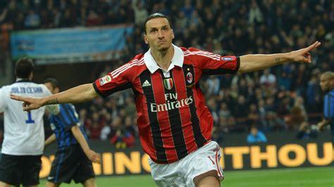 Ac Milan Zlatan Ibrahimovic calciomercato milan berlusconi fa sognare i tifosi