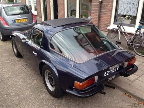 Tvr 3000m For Sale For Sale Tvr 3000m V6 Classic Cars Hq