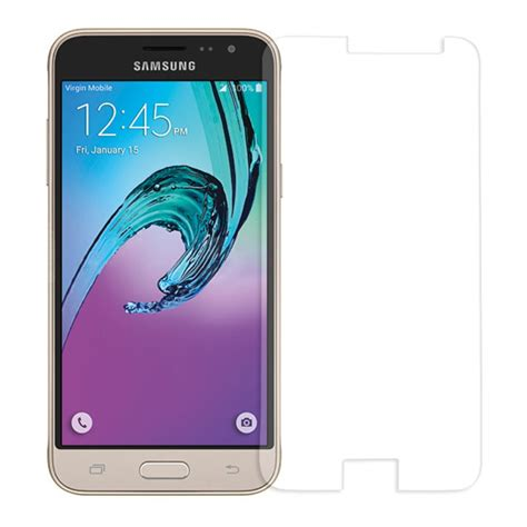 Tmpered Glass Jete Samsung J3 0 3mm tempered glass till samsung galaxy j3 2016 themobilestore