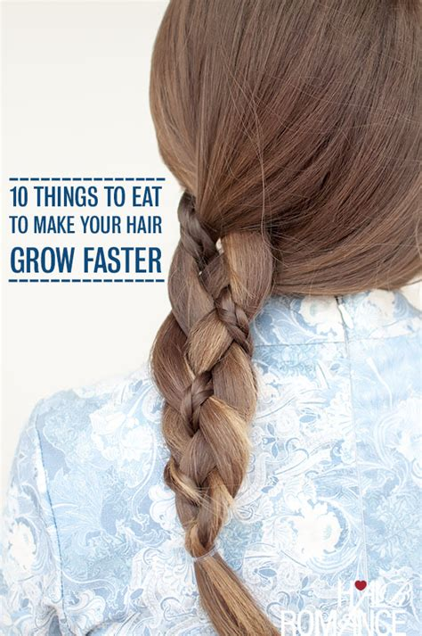 how to your fast hair grow faster hairstyles