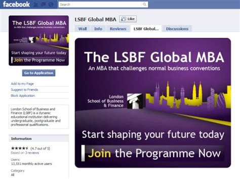 Earn Mba For Free by Now Earn An Internationally Recognized Mba On Psfk