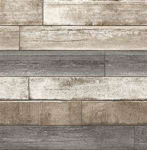 Lowes Rugs On Sale Weathered Plank Gray Wood Texture Wallpaper Rustic