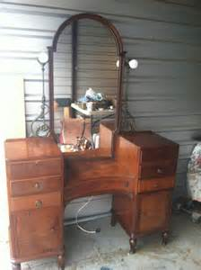 antique vanity 1920s unique traditional