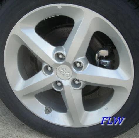 2007 Hyundai Sonata Rims 2007 Hyundai Sonata Oem Factory Wheels And Rims