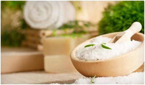 Epsom Salt For Detox by 10 Detox Baths To Cleanse Relax And Rejuvenate You Bembu