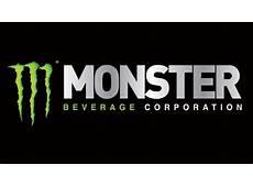 Monster Energy Logo Stencil
