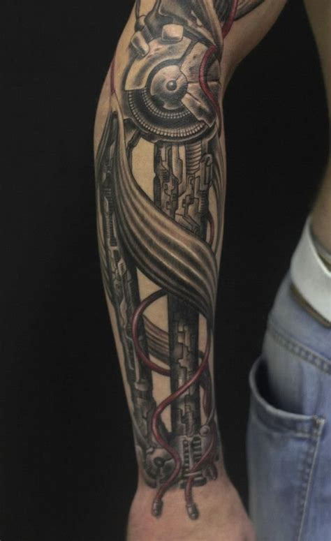 biomechanical tattoo step by step 8 best tattoos images on pinterest arm tattoos tattoo