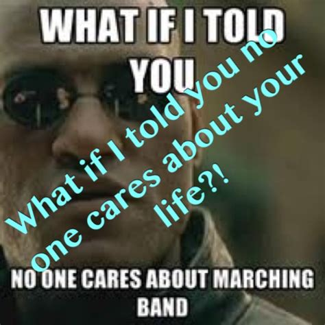 Funny Marching Band Memes - marching band meme tumblr