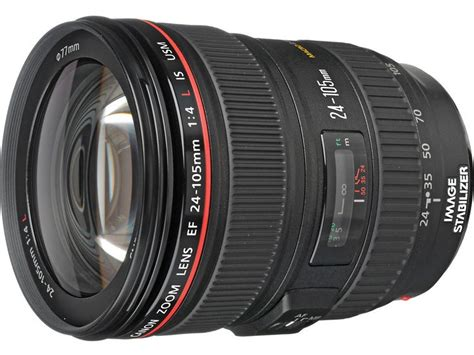 canon new rumors new canon ef 24 105 f4l is lens coming with eos 5d iv
