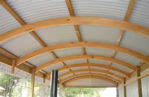 Build Your Own Pergola Kit by Carport Kits Patio And Pergola Trusses Carports In