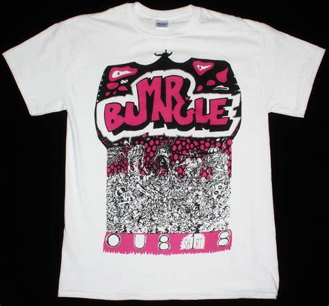 mr bungle ou818 mike patton faith no more melvins tomahawk new white t shirt best rock t shirts