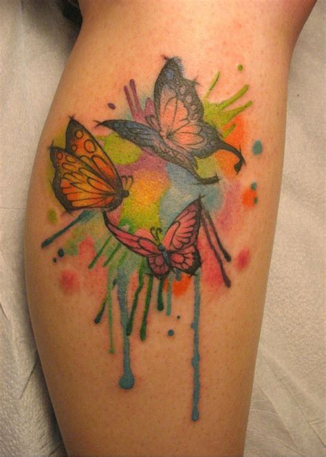 11 best watercolor tattoos images 17 best images about maybes on