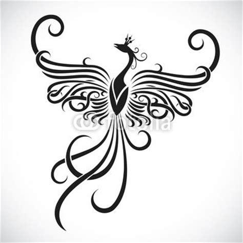 tattoo tribal oiseau ave fenix buscar con google phoenix pinterest