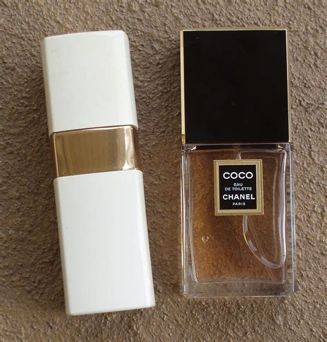 Parfum Chanel Coco Asli coco perfume