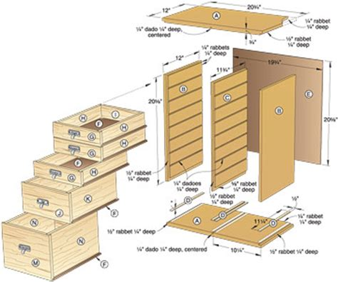 how to build a desk with drawers pdf diy plans cabinets with drawers download plans a desk