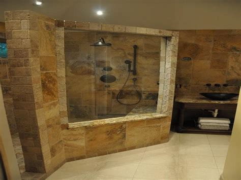 Tile Shower Ideas Floor ? The Home Redesign : Shower Tile