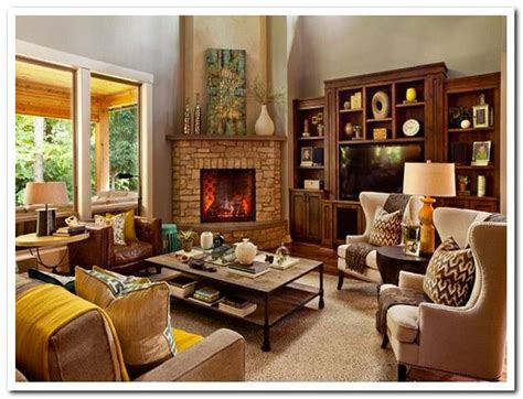 Living Room Arrangements Around Fireplace Small Tv Room Furniture Arrangement Furniture Placement
