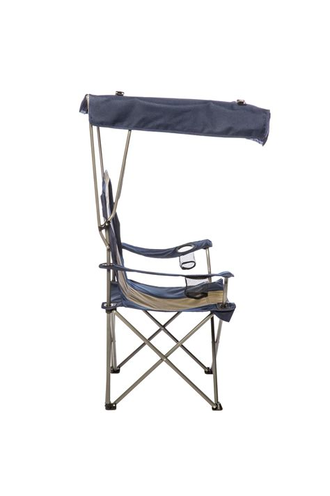 Chair With Shade by K Rite 174 Chair With Shade Canopy K Rite