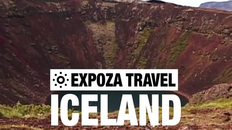 iceland the official travel guide books iceland travel guide