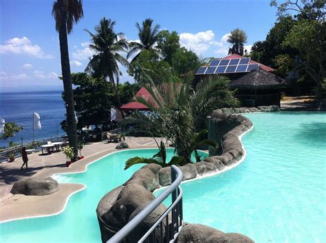 best dive resorts in anilao eagle point resort