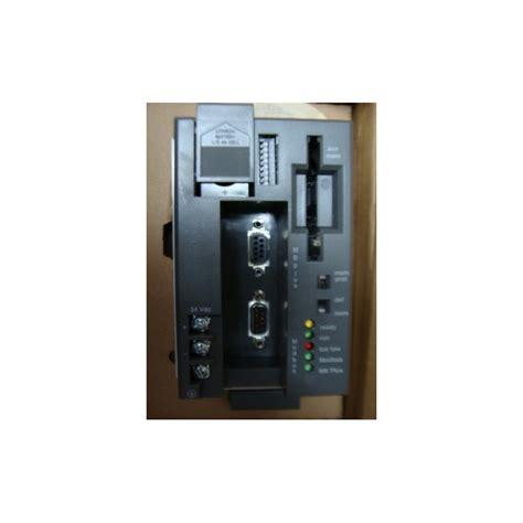 schneider automation pc e984 255 motionsurplus
