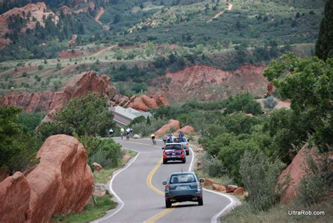 Garden Of The Gods Road Cycling Ultrarob S Adventures Part 2