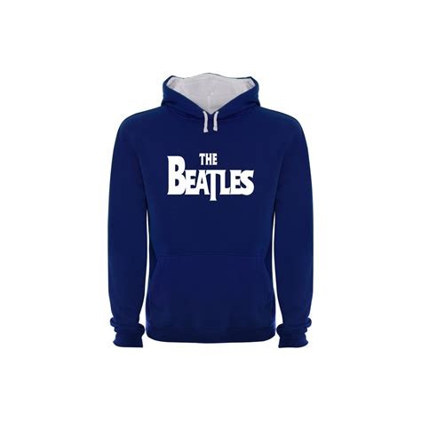 Jaket Hoodie Sweater Band The Beatles Lennon 2 hoodie the beatles