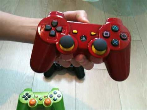 spray paint your xbox 360 controller awesome custom painted ps3 controllers
