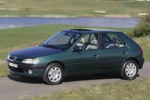 Peugeot 306 Pictures Peugeot 306 5 Doors 1997 1998 1999 2000 2001