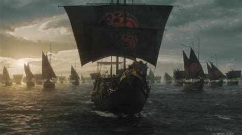 game of thrones boat scene game of thrones season 7 running times with record length