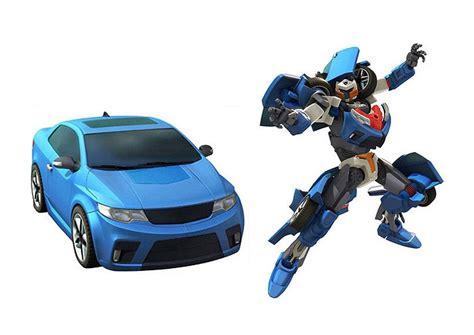 Robot Tobot X Y tobot y transformer robot car change children animation popular gift iamtov s stuff holic