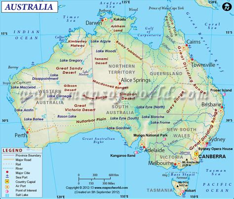 major cities in australia map major cities in australia map major cities in australia