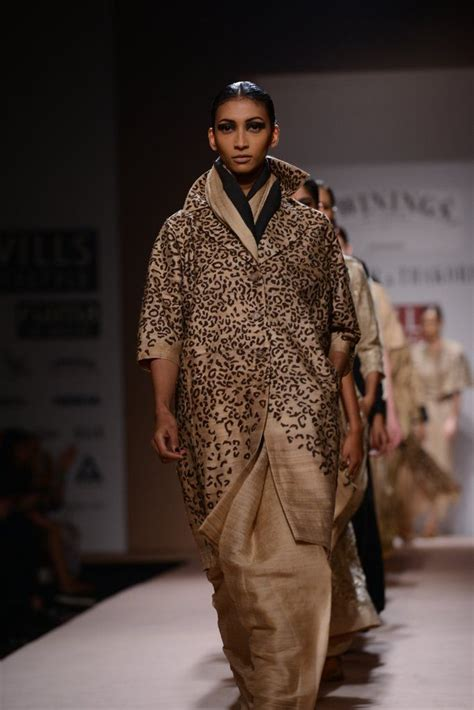 Fabulous Accessories By Abraham Thakore by 1000 Images About Wills India Fashion Week On