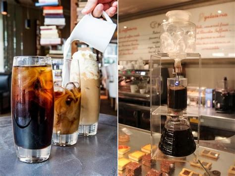 Coffeedict Cafe Noir Black Coffee Cold Drip Coffee 243 best delectables images on dishes drinks
