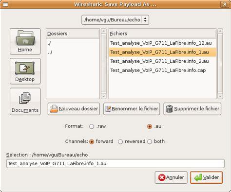 format audio g 711 analyser et enregistrer une communication t 233 l 233 phonique g711