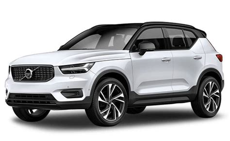 volvo xc price  india images mileage features reviews volvo cars