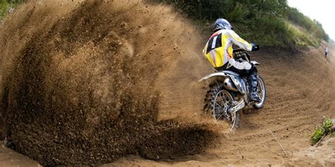 when was the motocross race the motocross sprinter in