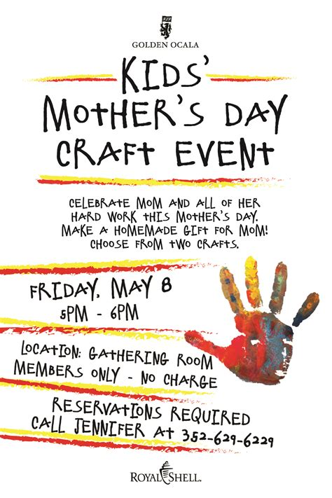 s day event things to do for on special day mother s day
