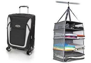 luggage with shelves 7 innovative carry on bags for the modern traveler